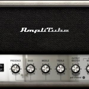 Amplitube4 SJubilee