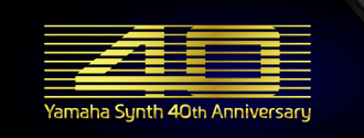 yamaha40th