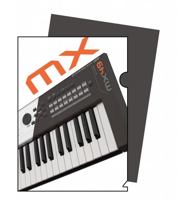MXプレミアムセット見本3黒