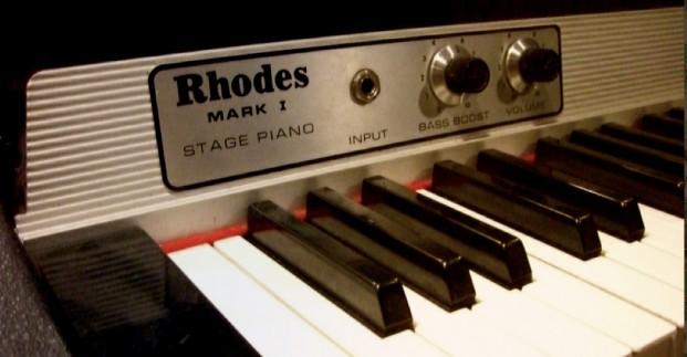 Rhodes Mark
