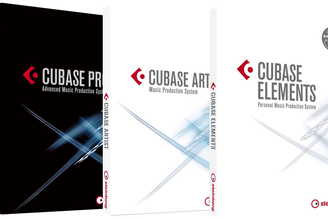 cubase dtmers 音楽制作者のためのwebマガジン by イシバシ楽器