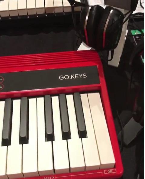 gokeys