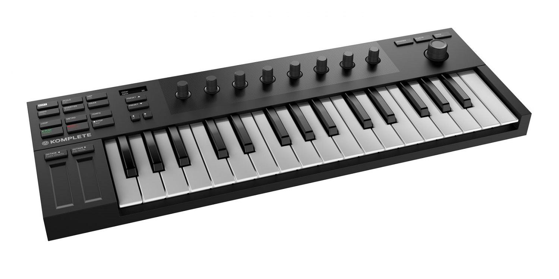 MIDIキーボード [DTMers 音楽制作者のためのWebマガジン。 by イシバシ ...